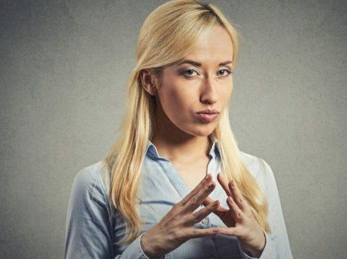 Почему женщины «злопамятны»