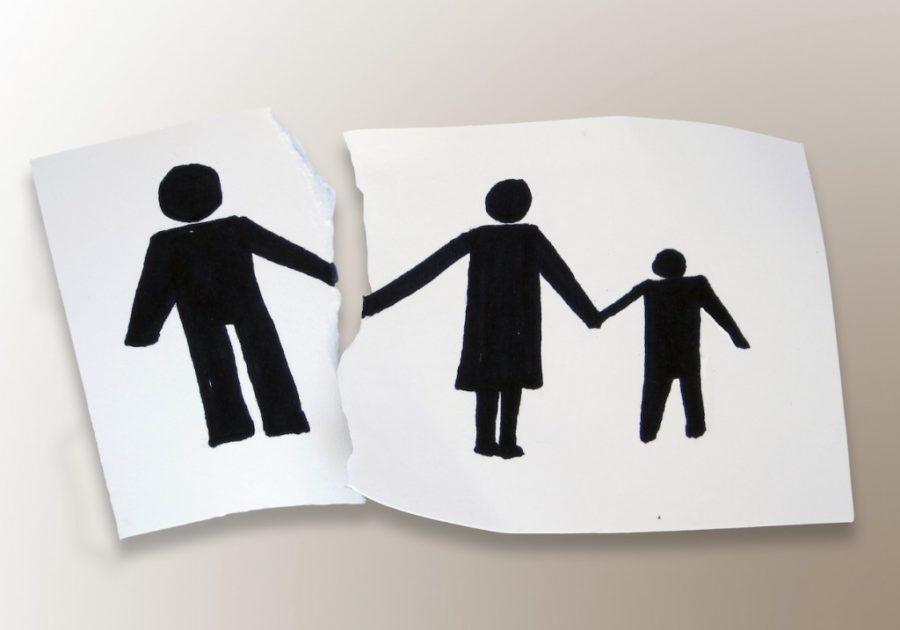 Причины кризиса современной семьи